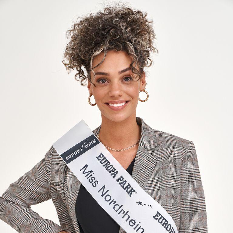 Miss Germany 2020/2021: Miss Nordrhein-Westfalen steht ...